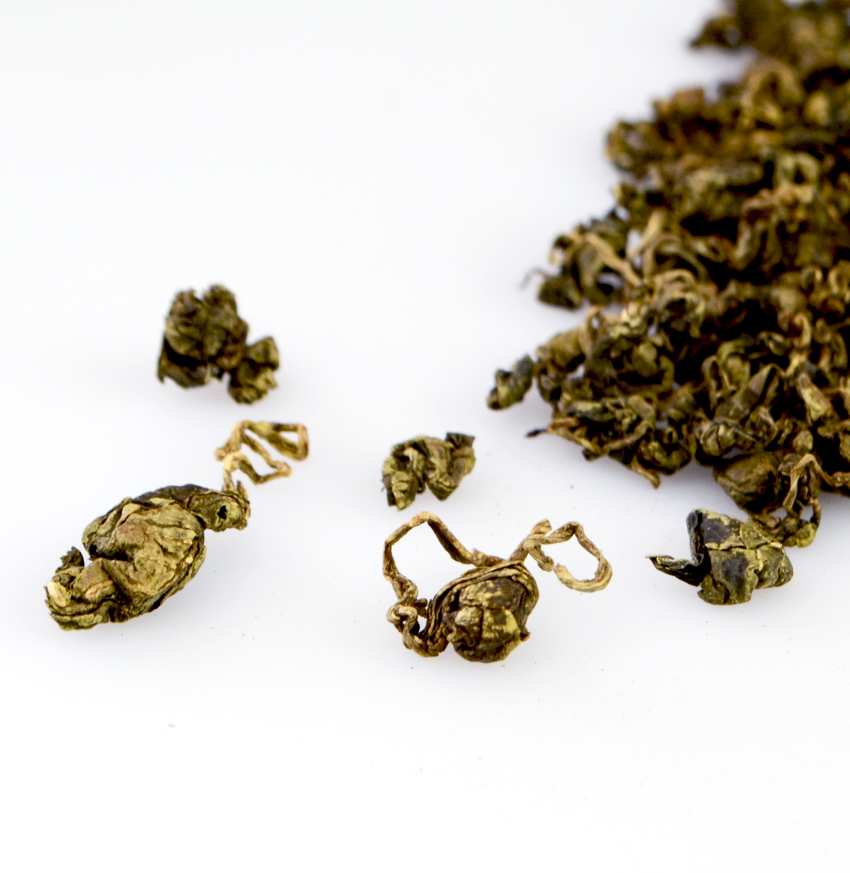 AMACHAZURU FIVE LEAF LOOSE TEA