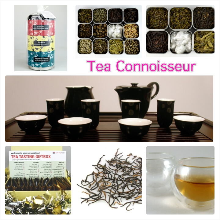 chinalife tea connoisseur christmas gift guide
