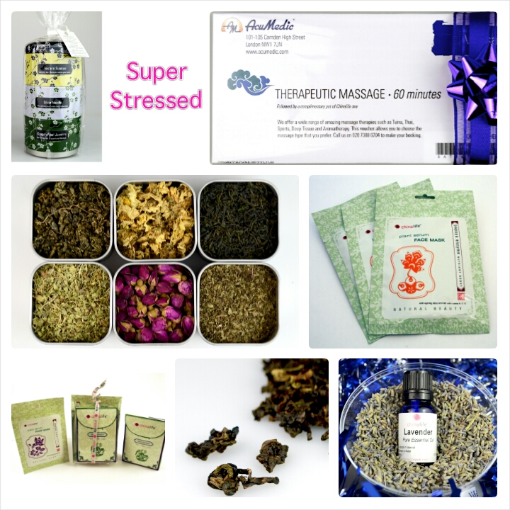 chinalife Super Stressed Christmas Gift Guide
