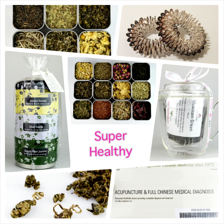 chinalife Super Healthy Christmas Gift Guide