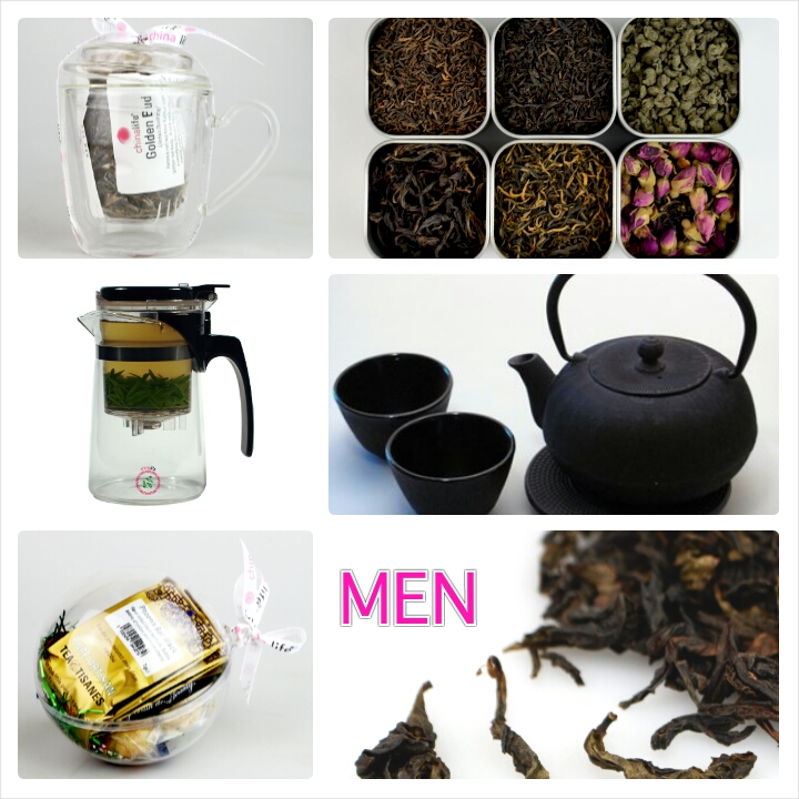 chinalife The Men Christmas Gift Guide