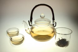 Elegance Tea Set Bundle: Image