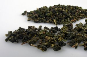 AUTUMN OOLONG BREWS: Image